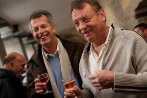 Jacques et Yves (La Grosse Surface 2010)