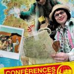 Conférences du monde