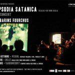 Rapsodia Satanica / les Barbarins Fourchus