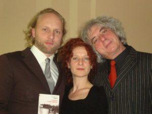 François, Julie et Jean-Luc (Inconnu à cette adresse 2010)