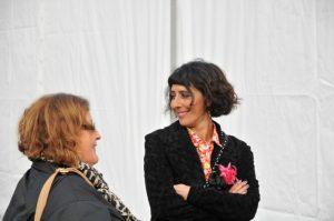 Sandra et Aline (LUX ! 2015)