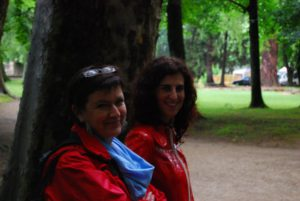 Michèle et Marie (DPDM 2008)