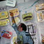 L'affaire Sardines